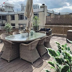 Penthouse Loft Apartment With Roof Terrace Not For Events Or Parties photos Exterior