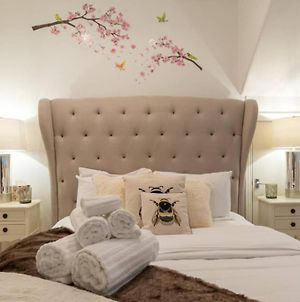 Large 1 Bed 1 Minute From Sloane Square photos Exterior