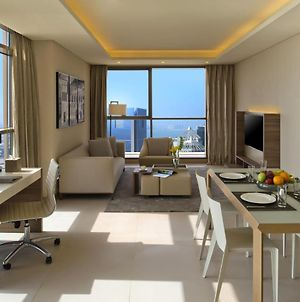 Rabban Suites West Bay Doha photos Exterior