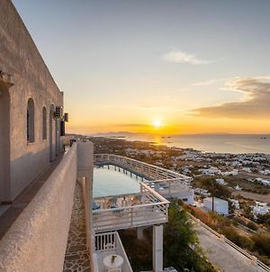 Golden Sunset Paros photos Exterior