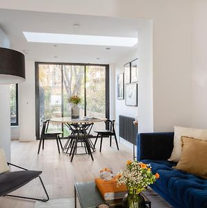 The Regent'S Park Retreat - Spacious & Modern 1Bdr Flat photos Exterior