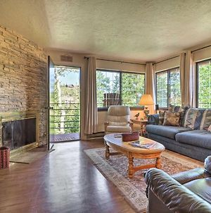 Slopeside Condo With Hot Tub And Game Room Access! photos Exterior