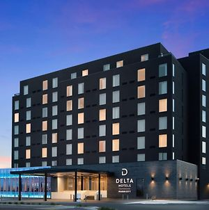 Delta Hotels By Marriott Thunder Bay photos Exterior