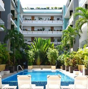 Downtown Playa Del Carmen! The City Condos photos Exterior