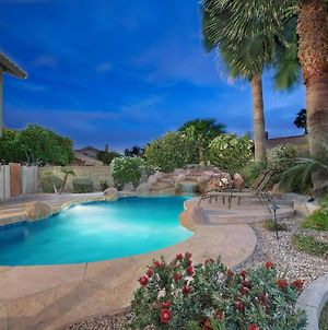 Premier Hosts Present Scottsdale Luxury Oasis With Lagoon Pool photos Exterior
