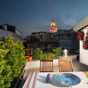 Your Colorful, Stylish & New Penthouse W Terrace photos Exterior