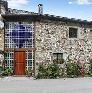 House With 4 Bedrooms In Tineo With Wonderful Mountain View Shared Pool Enclosed Garden 30 Km From The Beach photos Exterior