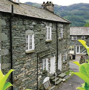 Fountain Cottage, Chapel Stile, Langdale Valley, Lake District, England photos Exterior