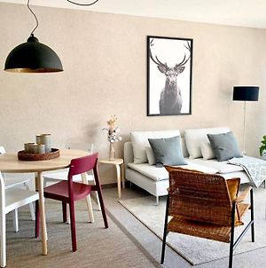 Stylish Appartment For 2-4 People Harry Hirsch - Top Of Flumserberg photos Exterior