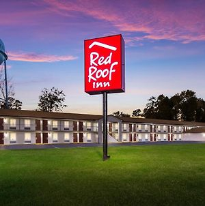 Red Roof Inn St George, Sc photos Exterior