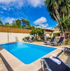 Ariany Holiday Home Sleeps 6 With Pool Air Con And Wifi photos Exterior