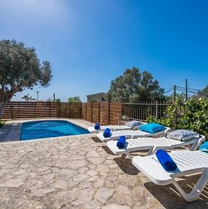 Holiday Home In Costitx Sleeps 6 Includes Swimming Pool Air Con And Wifi photos Exterior