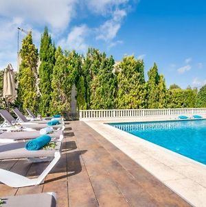 Holiday Home In Santa Margalida Sleeps 6 Includes Swimming Pool Air Con And Wifi photos Exterior