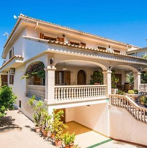 Playa De Muro Villa Sleeps 8 With Air Con photos Exterior