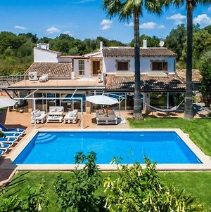 Holiday Home In Llubi Sleeps 6 With Pool Air Con And Wifi photos Exterior