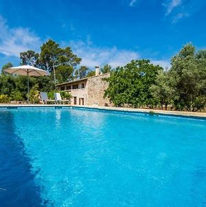 Holiday Home In Selva Sleeps 6 Includes Swimming Pool Air Con And Wifi photos Exterior
