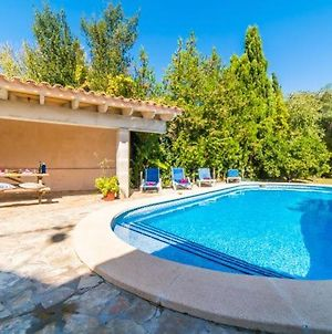 Holiday Home In Buger Sleeps 6 Includes Swimming Pool Air Con And Wifi photos Exterior