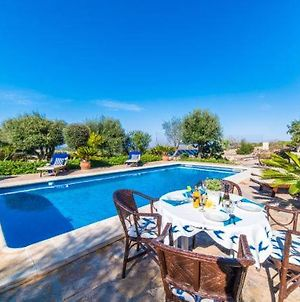 Sant Joan Holiday Home Sleeps 4 With Pool And Wifi photos Exterior