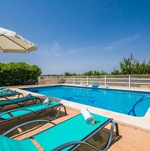 Holiday Home In Santa Margalida Sleeps 6 With Pool And Wifi photos Exterior