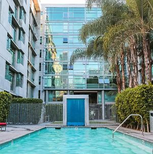 One Lux Stay Near La Live photos Exterior