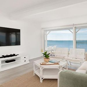 The Beach Shack On Wanda Is A Luxurious, Brand New Waterfront Holiday Home. photos Exterior