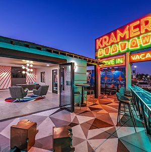 Boutique Motel In The Heart Of Midtown! photos Exterior