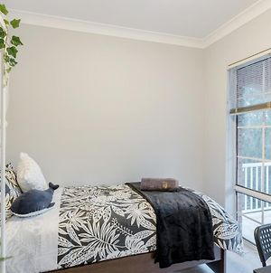 Quiet Private Room In Kingsford Near Unsw, Light Railway&Bus 2 photos Exterior