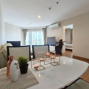 The Spring Warmth Luxury:2Br/Mrt/Pool photos Exterior