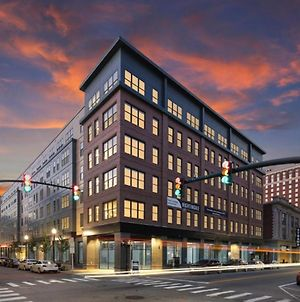 Global Luxury Suites Providence City Center photos Exterior
