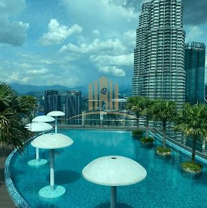 Sky Suites Klcc By Forty9 photos Exterior