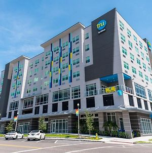 Tru By Hilton St. Petersburg Downtown Central Ave photos Exterior