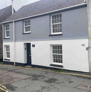 Beautiful Cottage In Central St Columb Major photos Exterior