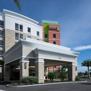 Home2 Suites By Hilton Cape Canaveral Cruise Port photos Exterior