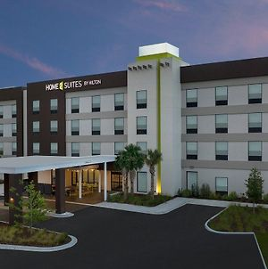 Home2 Suites By Hilton St. Augustine I-95 photos Exterior