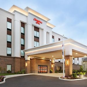 Hampton Inn By Hilton North Olmsted Cleveland Airport photos Exterior