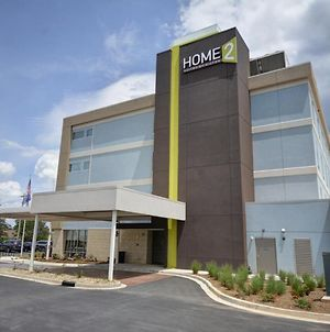 Home2 Suites By Hilton Rock Hill photos Exterior