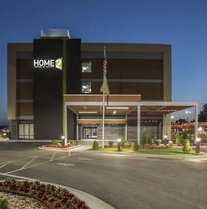 Home2 Suites By Hilton Owasso, Ok photos Exterior