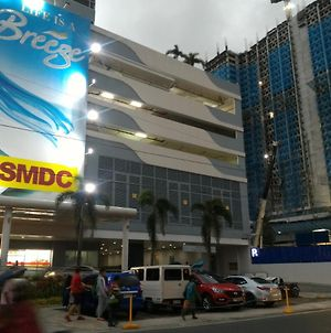 Studio Condo By The Bay Manila Roxas Boulevard photos Exterior