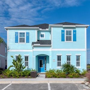 Lofty Cottage Near Disney With Private Pool & Amenities At Margaritaville 8137Su photos Exterior
