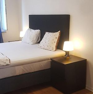 Beautiful 1.5 Room Apartment At The Centre Of The City. photos Exterior