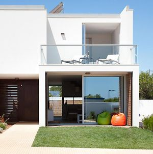 Sagres Villa Sleeps 7 With Pool And Air Con photos Exterior