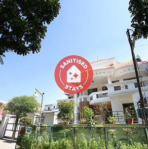 Vaccinated Staff - Oyo 8492 New Star House photos Exterior