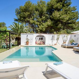 Port Des Torrent Villa Sleeps 12 With Pool And Air Con photos Exterior