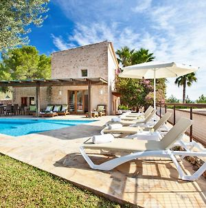 Port Des Torrent Villa Sleeps 11 With Pool And Air Con photos Exterior