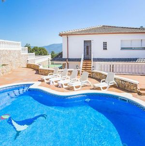 Sant Eloi Villa Sleeps 12 With Pool photos Exterior