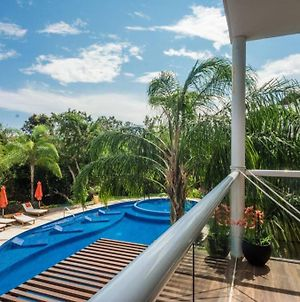 Upscale 2 Bdrm Pool View In 5 Star Bahia Principe!! photos Exterior
