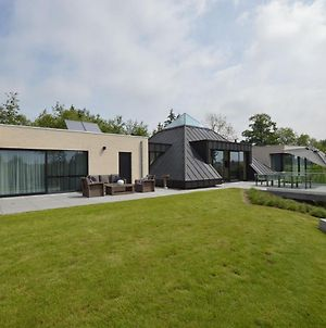Secluded Villa In East Flanders With Pond photos Exterior
