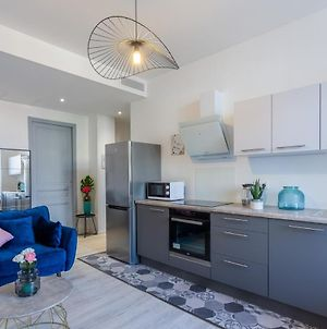 Rooms In Shared Apartment - Central Nice - Close To Transports photos Exterior