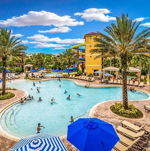 Fantasy World 2Br, Wet N Wild! Close To Disney! photos Exterior