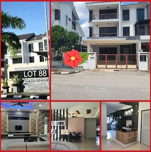 Homestay Lot 88 Sungai Petani photos Exterior
